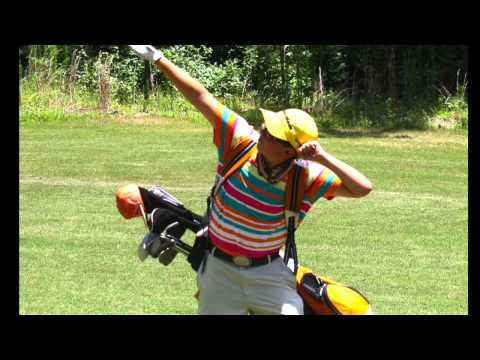 2014 Atlanta Junior Golf Highlight Video