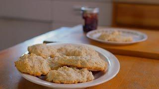 Cooking Amish With Mother Schmucker: Buttermilk Biscuits