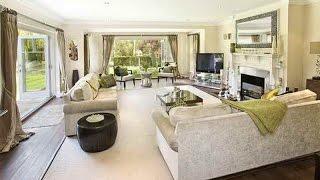 Interior Design Ideas Large Living Room