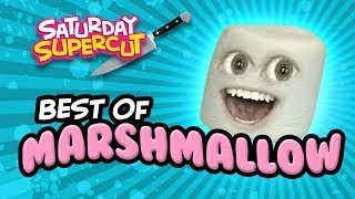 Best Marshmallow Episodes! (Saturday Supercut)