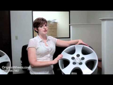 M35 Rims & M35 Wheels - Video of Infiniti Factory, Original, OEM, stock new & used rim Shop