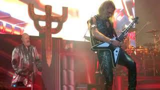 Judas Priest - Rising from Ruins - Live in Hamilton 2018