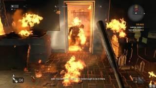 Dying Light - Phần 5: Thằng em giai bị biến thành zombie