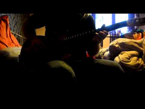 Otep - Stay (Cover)