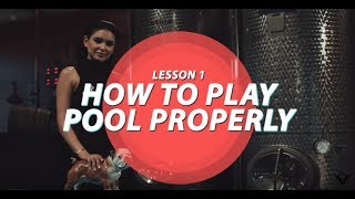 Billiards Tutorial: How to Play Pool – The Fundamentals