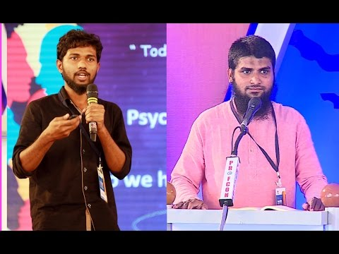 PROFCON 2017 : DeCoding the Mysterious : Nadheem Abdulla & Shabeeb Swalahi