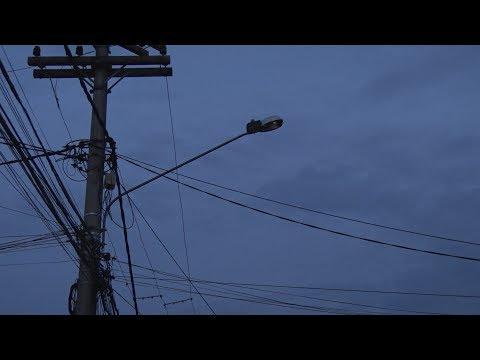 No escuro! Localidades de Teresópolis continuam sem iluminação pública