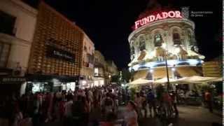 preview picture of video 'JEREZ DE LA FRONTERA'
