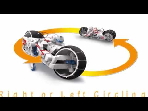 Youtube Video for Salt Water Motorcycle Kit