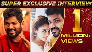 Marriage with Nayanthara? Vignesh ShivN opens up