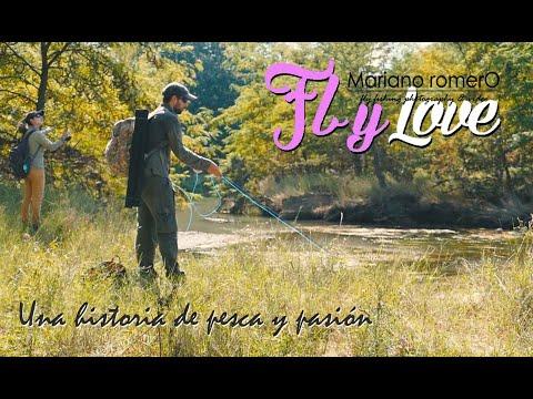 FLYLOVE - Golden Dorado