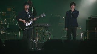高橋優がドラマ「オトナ高校」繋がりで三浦春馬とコラボステージ!