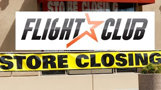 FPV Flight Club Closes: Beloved racing drone shop, and quadcopter innovator closes its doors