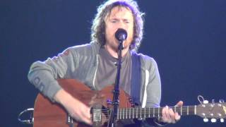 """Damien Rice """"Wild and Free"""" or """"The Box"""" Live at Seoul Jazz Festival 20130518"""