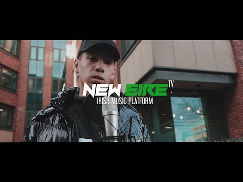 X.O Zenn - NEW EIRE FLOW [S2: Episode #1] | New Eire Tv