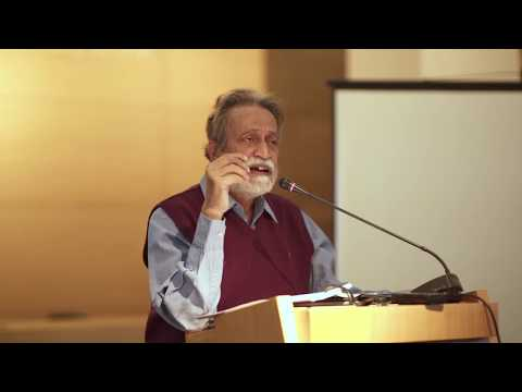"Prabhat Patnaik ""Globalization and the World Economy"""