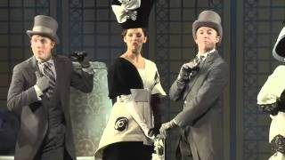 MY FAIR LADY | Ascot Gavotte