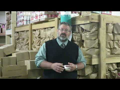 Video: Kevin Barnette discusses donation to Scott County Food Pantry