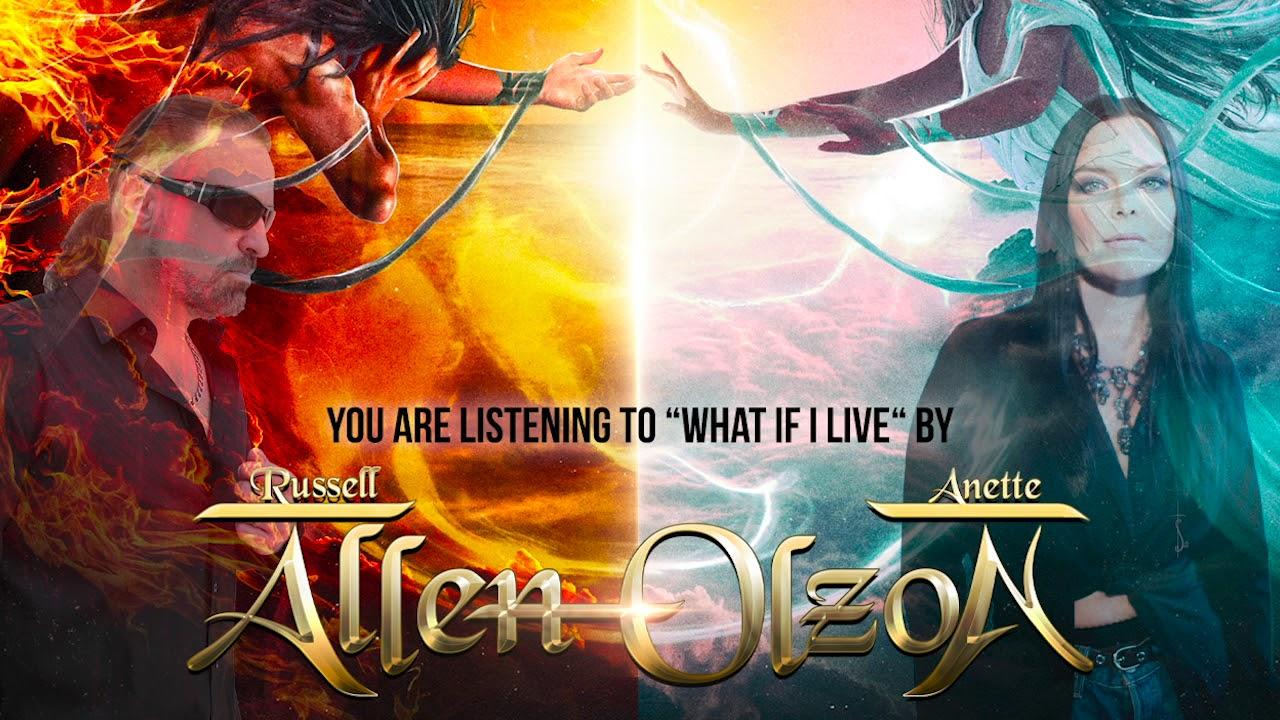 ALLEN/OLZON - What If I live