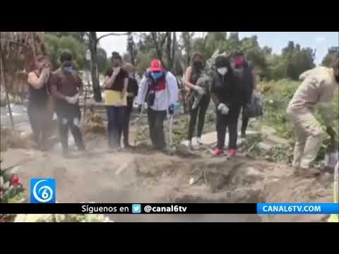 Pandemia de COVID-19 sin control en Latinoamérica