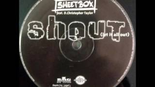 """A1. Shout """"Let It All Out"""" (Loud & Longer Remix)"""