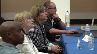 Protecting Your Vote: Inside a Risk Limiting Audit with Denver Elections Division