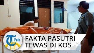Viral Pasutri di Manado Tewas Bersimpah Darah di dalam Indekos