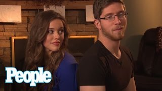 How Well Do Ben & Jessa Duggar Seewald Know Each Other? | People