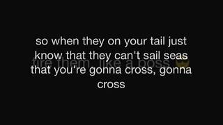 Like A Boss - Chase Goehring LYRICS