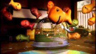 """Pepperidge Farm Goldfish """"Ukulele Sue"""" Marlon Saunders & Freedom Bremner"""