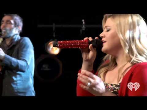 Kelly Clarkson Underneath The Tree Iheart 2013 HD
