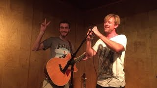 """""""Resurrect Me"""" by Jon Foreman 