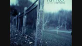 You May Emerge From This More Dead Than Alive- Hammock