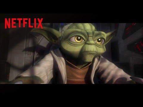 Star Wars: The Clone Wars Season 6 Promo