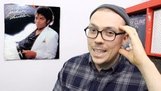 Michael Jackson - Thriller ALBUM REVIEW - Video Youtube
