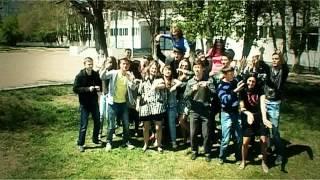 preview picture of video 'КЛИП 11Б Гимназия №1 Элита город Темиртау'
