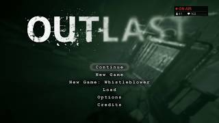 PLAYING OUTLAST PART 6!