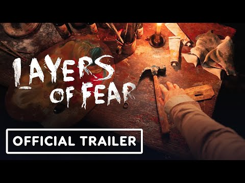 Layers of Fear - Official New Project Teaser de