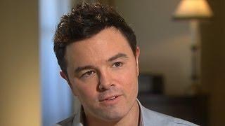 Seth MacFarlane on Barbara Walters' 10 Most Fascinating People of 2012