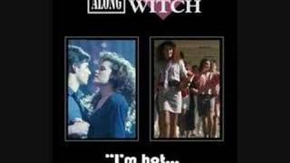 "RARE 80s song from the movie ""Teen Witch"""