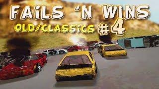 Racing Games FAILS