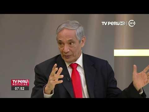 """Economista González Izquierdo: """"Inversión privada ya comienza a repuntar"""""""