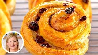 Professional Bakers Best Danish Dough Recipe!