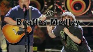 Tenacious D - Beatles Medley EXCELLENT Quality
