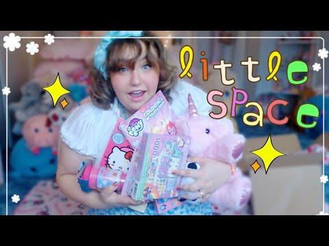 Littlespace все видео по тэгу на igrovoetv online