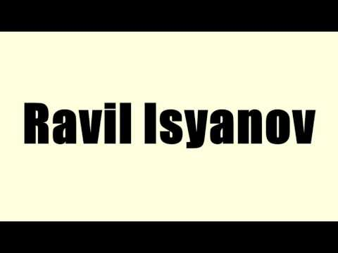 Смотреть          Равиль Исянов