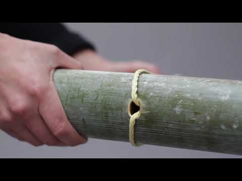 Soba Bambusmöbel