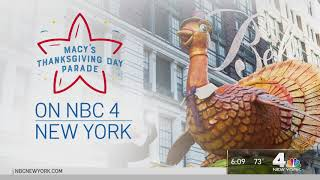 The Macy's Thanksgiving Day Parade Is Going Virtual Because of the Pandemic