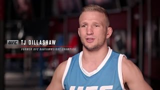The Ultimate Fighter: Redemption - Garbrandt & Dillashaw Head to Vegas