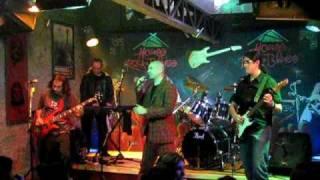 Torch Song - Slainte Mhath (Marillion Tribute band)